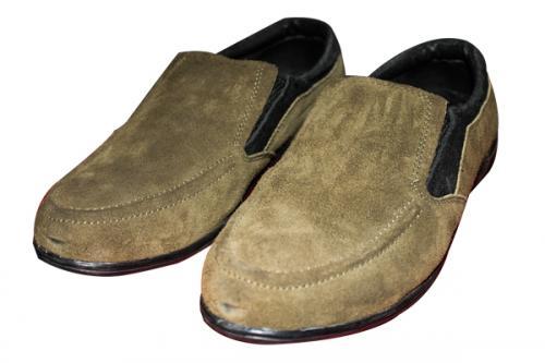 Mix Brown Shawer Party Shoe (TK-PRT-009)