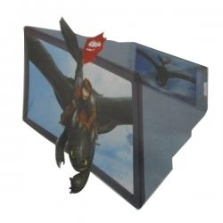 3D Enlarged Screen For Mobile Phones - (TP-135)