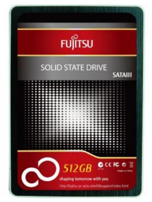Fujitsu Solid State Drive - (HLACC2043A)