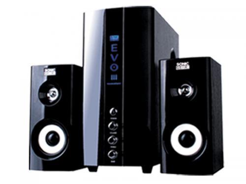 SonicGear EVO 3 Pro Multimedia Speaker