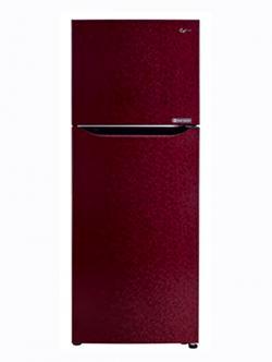 LG 258 Ltr Refrigerator - (GL-B292SMTL- AWCQG)