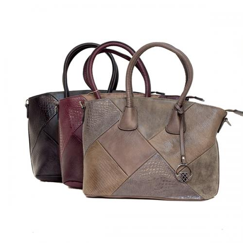 ELENA Fashionable Bags For Ladies - (ELENA-001)