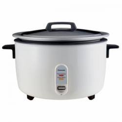 Panasonic Rice Cooker (SR-972-WHITE) - 7.2 Ltrs