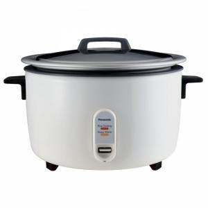 Panasonic Rice Cooker (SR-972-WHITE) - 7.2 Ltrs