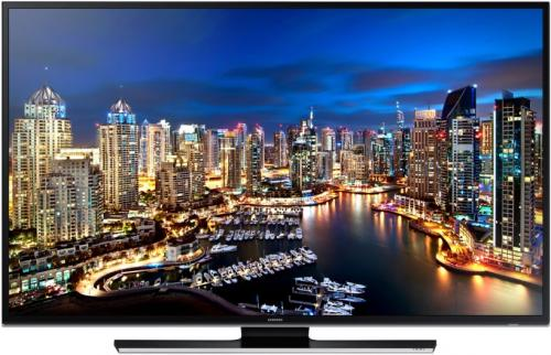 "Samsung 40"" UA-40HU7000 Multisystem LED TV - (UA-40HU7000)"