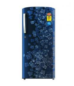 Samsung Refrigerator - Single Door - (RR19J2723VL)