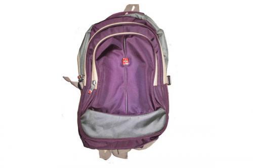 Swiss Laptop Bag (3 Colors - Black/Brown/Purple)