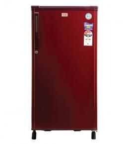 CG Refrigerator (CG-S180BBR/BSG/BLB) - 170 Ltr
