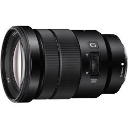 Sony SELP18105G E PZ 18-105mm F4 G OSS - (SEL-P18105G)