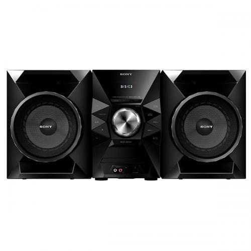 Sony MHC ECL6D Mini Hi-Fi System - (MHC-ECL6D)