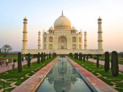 Delhi � Jaipur � Agra Standard: 6 days / 5 nights