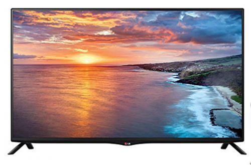LG UHD TV - (40UB800T)