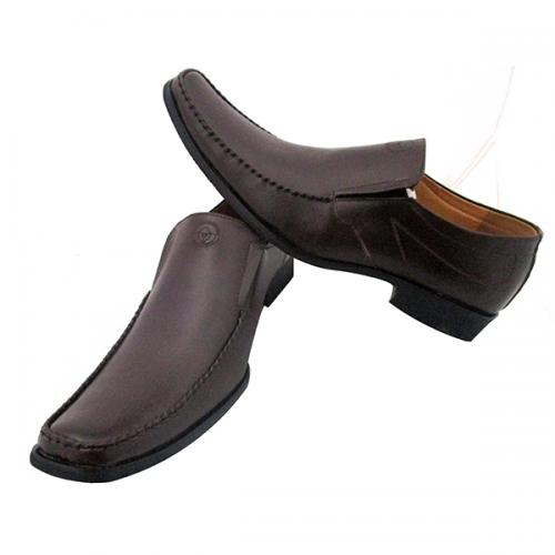 Fashionable Brown Formal Shoe for Men - (SS-004)