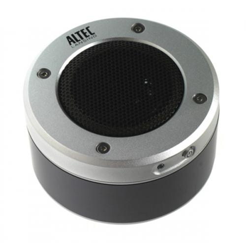 Altec Lansing Single Piece Speaker for Notebook, MP3