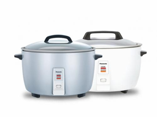 Panasonic Rice Cooker SR-932D(SILVER) -3.2 Ltr./ Warmer
