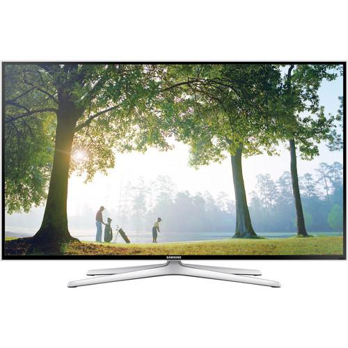 "Samsung UA-55H6400 55"" Smart Full HD Multi-System 3D LED TV - (UA-55H6400)"