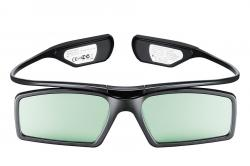 Samsung 3D TV Glasses - (SSG-3570CR)