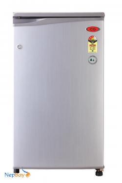 CG Refrigerator (CG-S100PSH/PWD) -90 Ltr