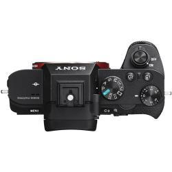 Sony Alpha a7 II Mirrorless Digital Camera - (ALPHA-ILCE-7M2)