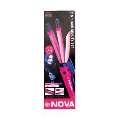 Nova 2 in 1 Hair Beauty Set (BI-HS-002)