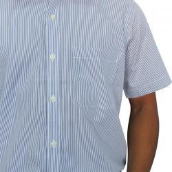 50s Compact Cotton Slim Fit Shirts For Men - (A0074)