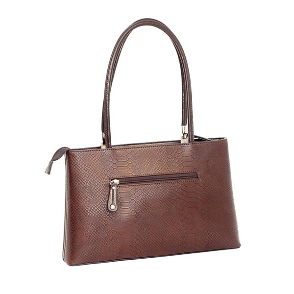 MARTA Stylish Ladies Hand Bag - (MARTA-001)