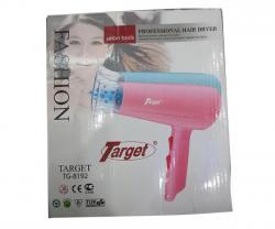 Target Hair Dryer Professional (TG-8192)