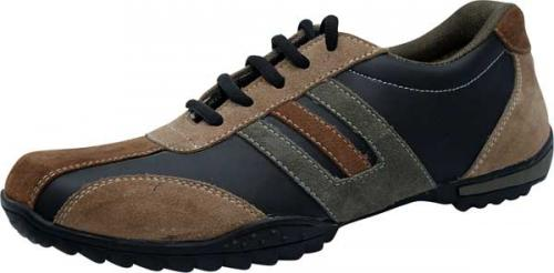 Brown Colored Sports Shoes (SS-M3601)