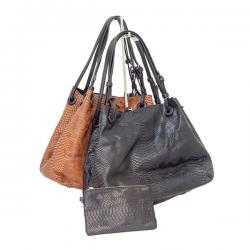 ADORA Fashionable Bags For Ladies With Purse- (ADORA-001)