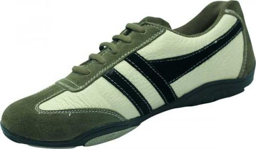 Green Colored Sports Shoes (SS-M3701)