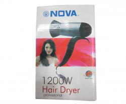 NOVA Hair Dryer Professional (TC-1092)