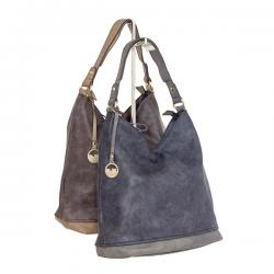 Stylish GUS 14B055-3 Ladies Hand Bag - (GUS-14B055-3)