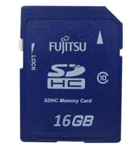 SDHC Card 16GB