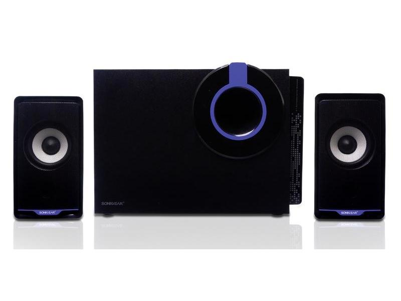 Control Panel Speaker