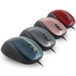 Prolink Wired Optical Sensor Mouse PMO630U