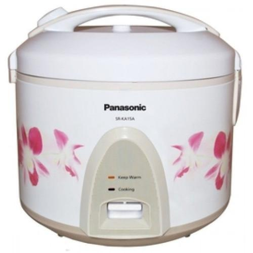 Panasonic Rice Cooker SR-KA22A (HO)