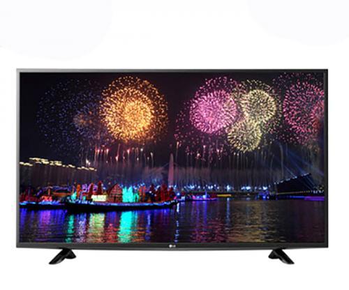 LG Led Television 43 Inch - (43LF510A)