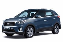Hyundai Creta S - (CRETA-S)