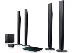 Sony BDV-E6100 5.1ch Blu-ray Disc Home Theatre System - (BDV-E6100)