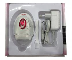 NIKAI Double Function Epilator And Saver (NK-7690) - For Ladies