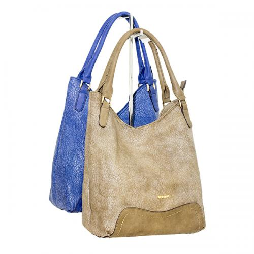 Gorgeous Blue GUS 1513020-2 Bag For Ladies - (GUS 1513020-2)