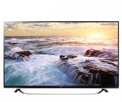 LG Ultra HD TV - (49UF850T)