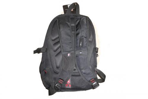 Swiss Laptop Bag (Polyester)