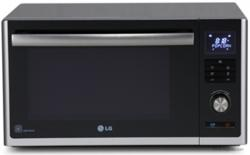 LG Microwave Oven-32 Ltr (Convection) - (MJ-3281CG)