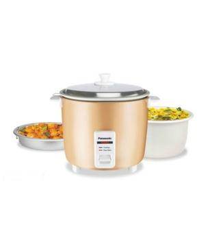Panasonic Rice cooker (SR-WA-22H(YT))