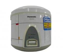 Panasonic Rice cooker (SR KA 18FA) - warmer