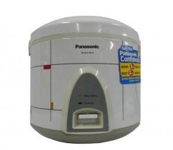 Panasonic Rice cooker (SR KA 18FA) - warmer