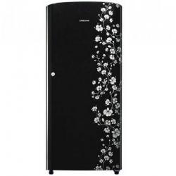 Samsung Single Door Refrigerator - (RR19J203BX)