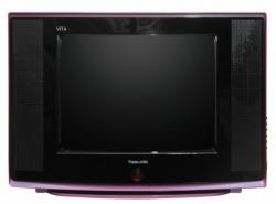 Yasuda Color TV (YS-VT14) - Vita