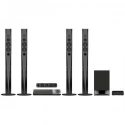 Sony BDV-N9200 5.1 3D Blu-Ray Premium Home Theatre - (BDV-N9200)